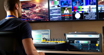 Closed Captioning and Subtitling Products - MacCaption and CaptionMaker  Overview - Telestream