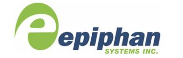 EPIPHAN SYSTEMS INC Logo