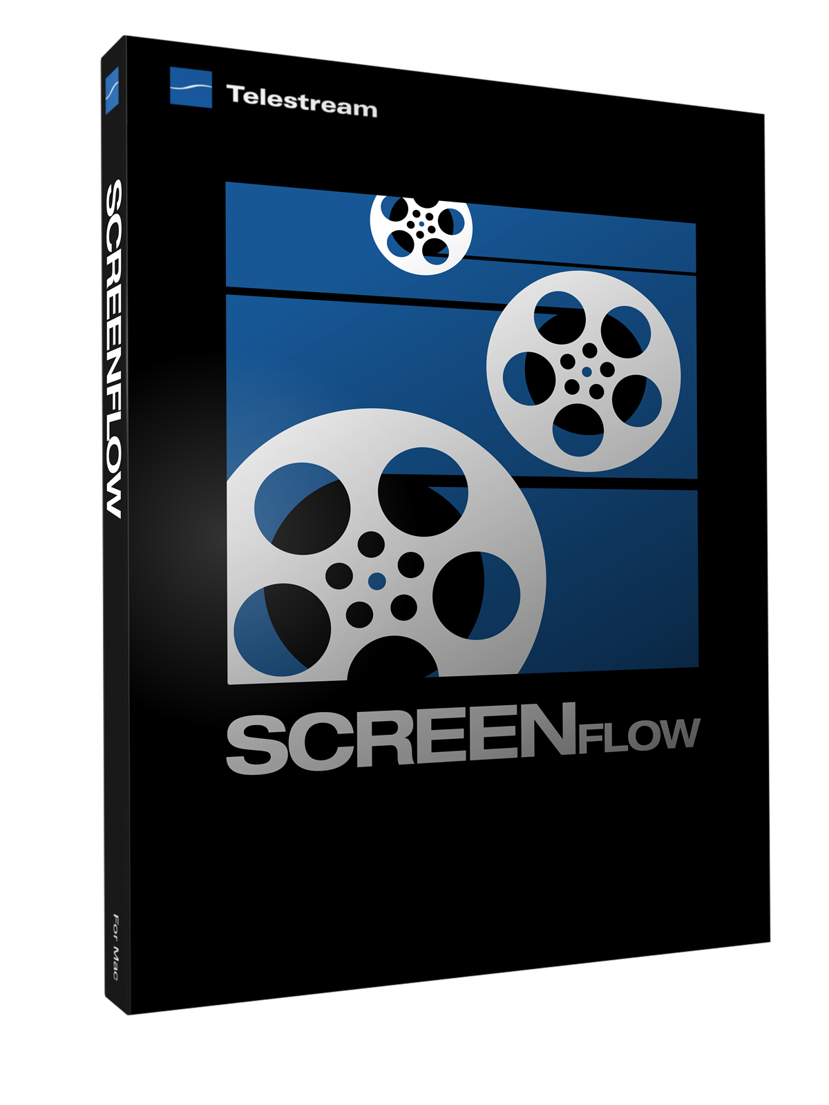 Screenflow 3 announcement includes quote from Digital Dazzle