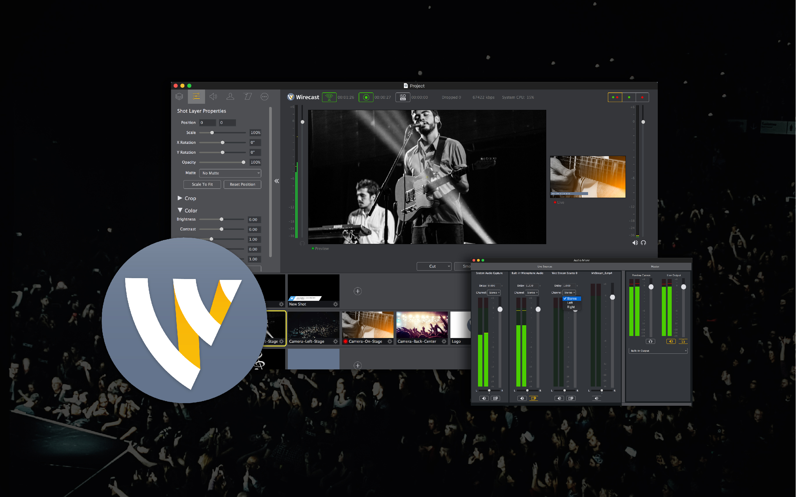 wirecast free download for windows 7