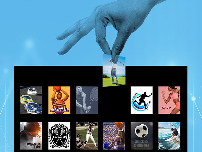 Video transcoding, streaming, capture, screen recording