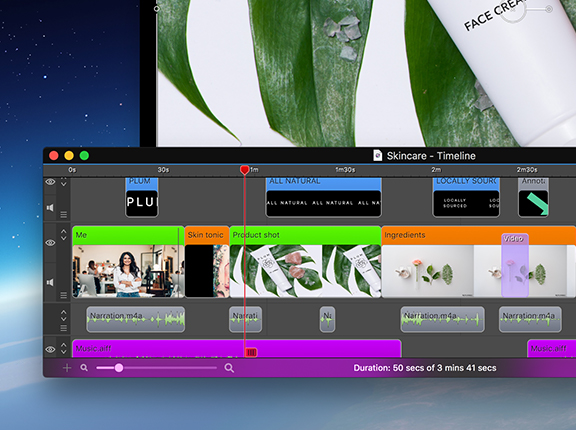 Video Editing and Screen Recording Software | ScreenFlow