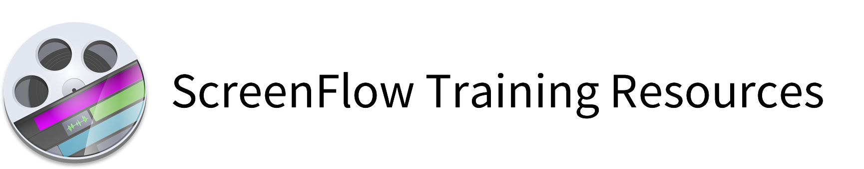 Telestream ScreenFlow - Support - Training