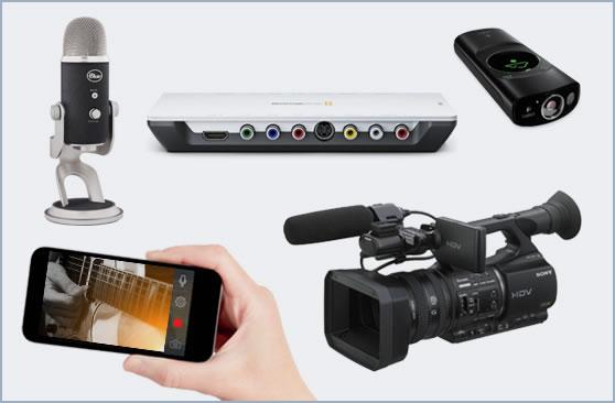 telestream wirecast capture