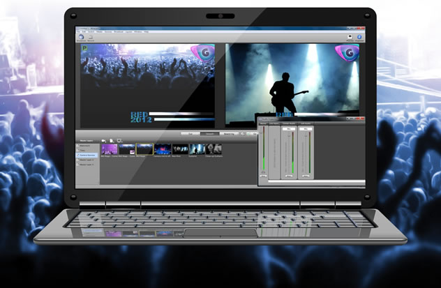 Telestream Releases Wirecast 4 2 Live Streaming Production Software