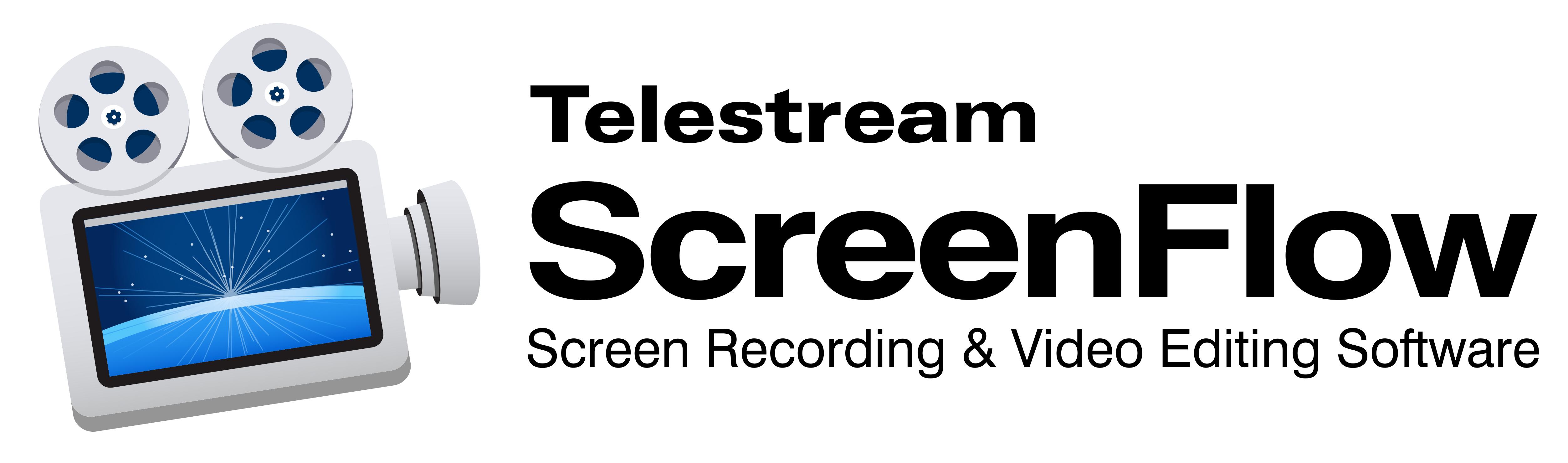 screenflow b2b marketing video software