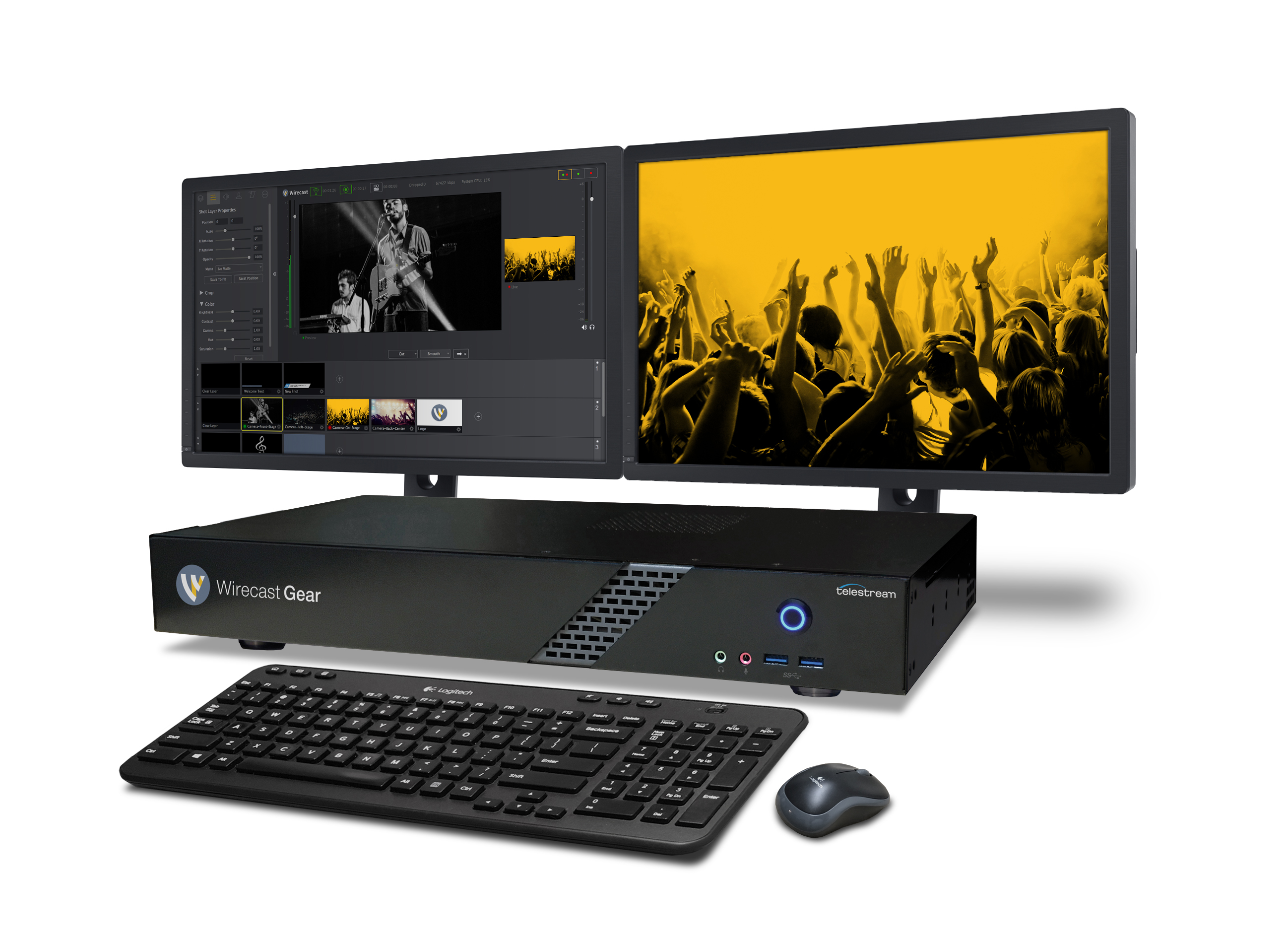 Telestream Highlights Advances in File-based Workflow