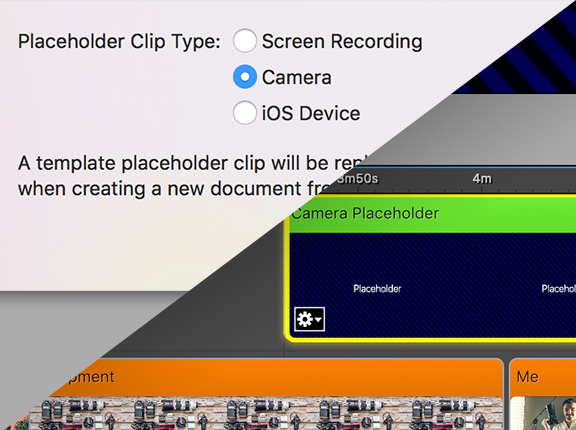 Video Editing and Screen Recording Software   ScreenFlow