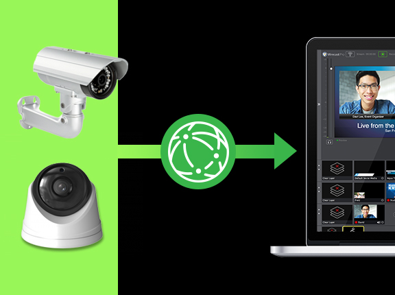 Live Video Streaming Software | Wirecast